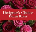 Florists Dozen Roses