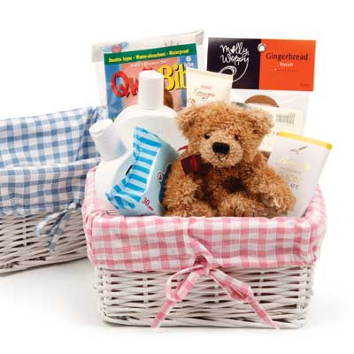 Wedding Anniversary Gift Baskets Nz : Anniversary Wedding New Baby New House?