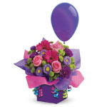 Birthdays, Parties, Lower Hutt Anniversary Gifts, Celebration Flowers