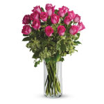 This range come presented in a vase or a box ready for delivery
